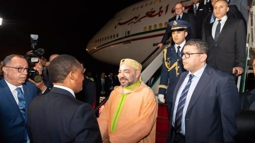 Roi-Mohammed-VI-arrivage-brazaville.jpeg
