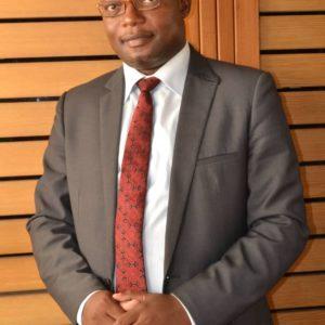 Jean Paul Bekono